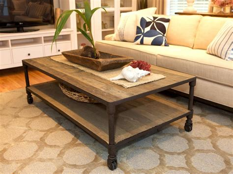coffee tables for living room photos hgtv