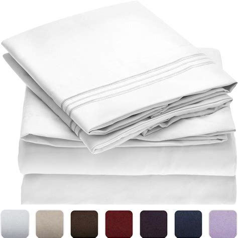 bed sheet set the 7 best sheets and bed sheet sets to buy in 2017