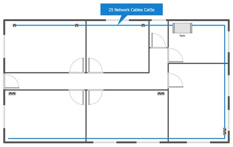 How To Draw A Floor Plan On The Computer office floor plan examples