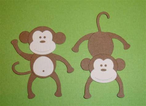 paper plate monkey craft image gallery monkey craft