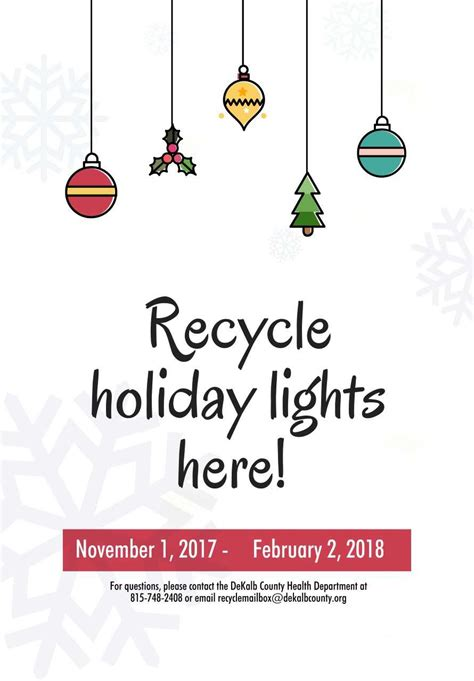 recycling tree lights collection where can i recycle lights pictures