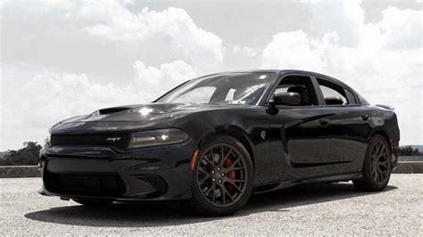 2016 Charger Srt Hellcat by 2016 Dodge Charger Srt Hellcat Review