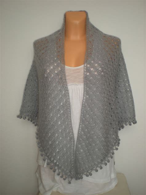 knitted shawl patterns emmhouse knitted shawl free pattern
