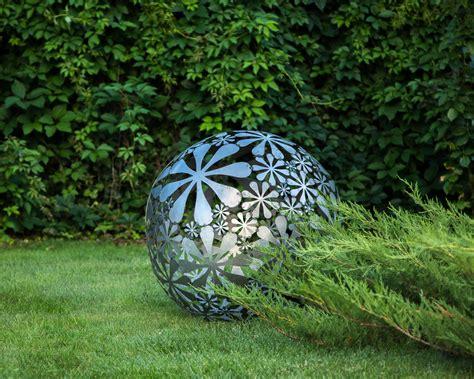 metal garden flowers sculpture welded metal garden sculpture flower a unique