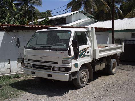 Daihatsu Delta by Daihatsu Delta Tipper Photos And Comments Www Picautos