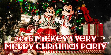 mickeys merry dates 2016 mickey s merry mouseketrips