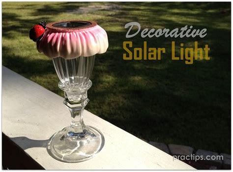 solar light project 28 cheap easy diy solar light projects for home garden