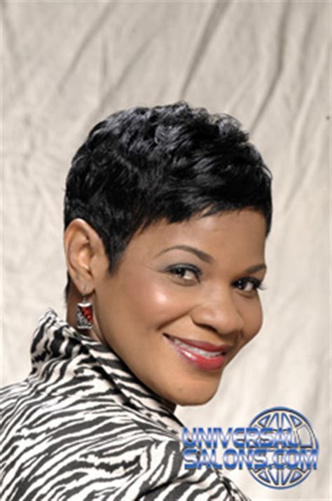 universal studios black hairstyles universal salons gets 19 hairstyles published in the