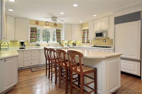 kitchen yellow walls white cabinets pictures of kitchens traditional white kitchen