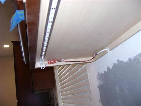 cabinet light strips led chain strips light install undercabinet