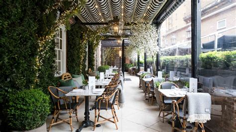 outdoor terrace dalloway terrace bar is an poetic and