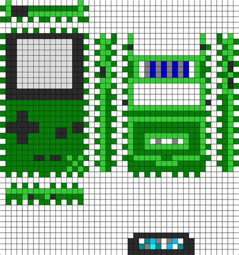 perler bead patterns 3d 1000 images about perler on pearler