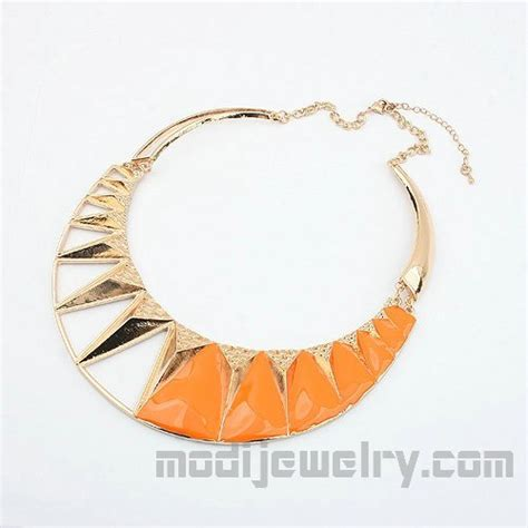 cheap wholesale for jewelry trendy hollow hotsale necklace cheap fashion jewelry store