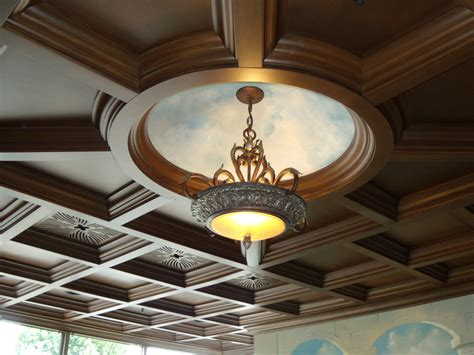from ceiling decorative coffered vaulted tin ceiling tiles ceiling