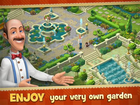 Gardenscapes New Acres Areas Gardenscapes New Acres 1mobile