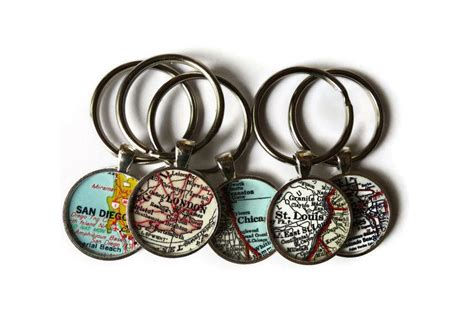 how to make a keychain with 50 diy keychains for you your friends and your family