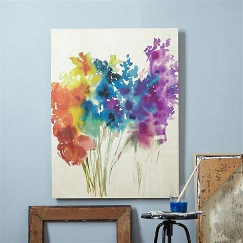 canvas crafts for 36 diy canvas painting ideas diy