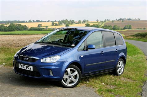 2003 Ford Focus Reviews by Ford Focus C Max Estate Review 2003 2010 Parkers