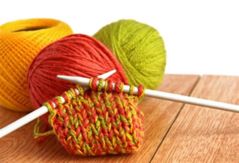 what is waste yarn in knitting how not to waste yarn but use it instead