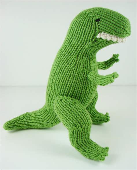 knit a dinosaur auntie em s studio dinosaurs and dolls