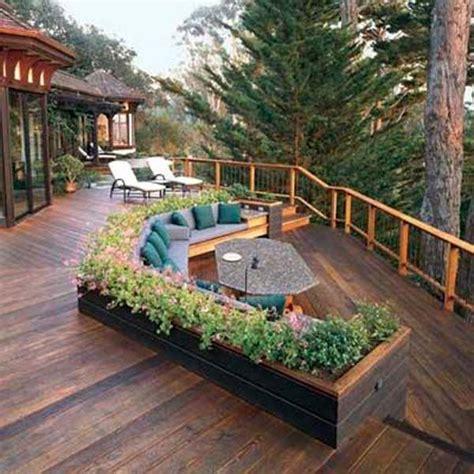 patio and decking designs best 10 deck design ideas on decks backyard