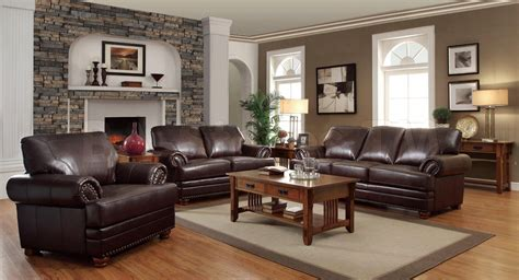 living room traditional furniture 674 10 colton traditional bonded leather sofa with rolled