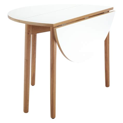 dining tables for 4 suki 2 4 seat white folding dining table buy now