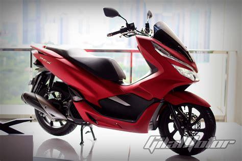 Pcx 2018 Indonesia Harga by Akhirnya Diproduksi Lokal Harga Honda Pcx 2018 Mulai Rp27