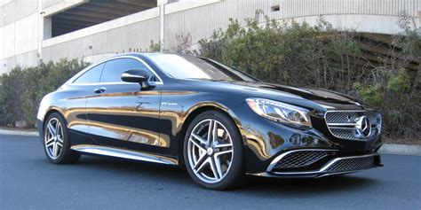 Mercedes Amg S65 by Benzblogger 187 Archiv 187 The 2015 S65 Amg Coupe Visits
