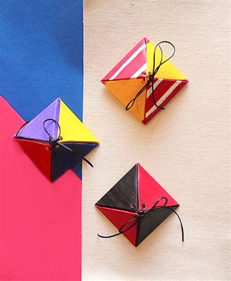 paper box crafts how to make paper craft boxes ideas the craftables