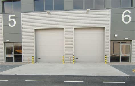 sectional overhead door sectional overhead door door industriesdoor industries