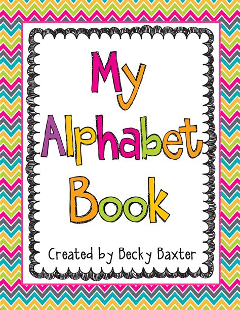 abc book pictures free abc book cover coloring pages