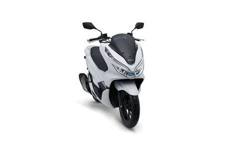 Pcx 2018 Warna by 4 Pilihan Warna New Honda Pcx 150 Terbaru 2018 Abs Cbs