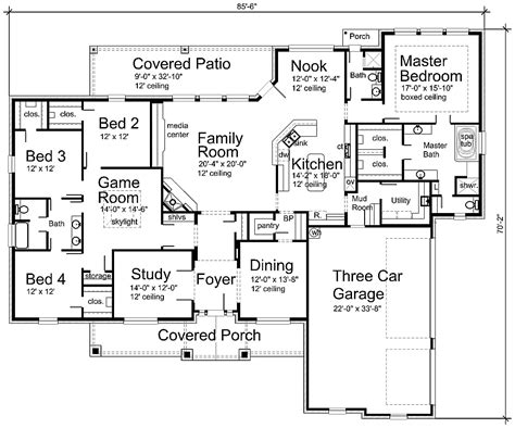 floor plans for house luxury house plan s3338r house plans 700 proven home designs by korel home