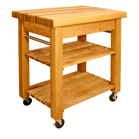 Mobile Kitchen Island Butcher Block kitchen island cart kitchen island carts for sale