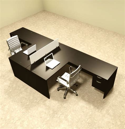desk for 2 persons best 25 two person desk ideas on 2 person