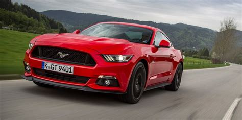 Ford Etis by Find All Your Mustang Equipments With Ford Etis And Your