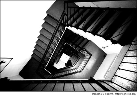 13 Floors Of Hell by Down Down Down The Stairs In Photos Dot Org