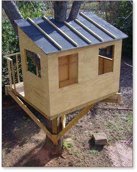 house building unblocked wooden treehouse plans free pdf plans