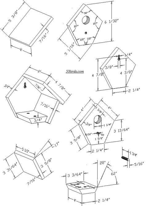 house wren birdhouse plans 25 best ideas about wren house on diy