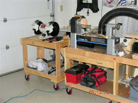sanding stations for woodworking lathe sanding station by thedane lumberjocks