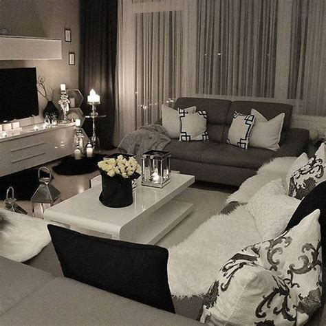 decor modern living room best 25 chic living room ideas on living room