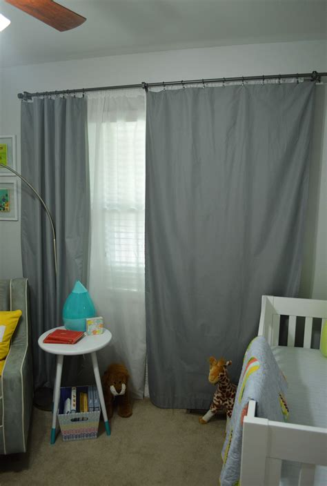 nursery curtain rods nursery curtain rods nautical curtain rod great for a