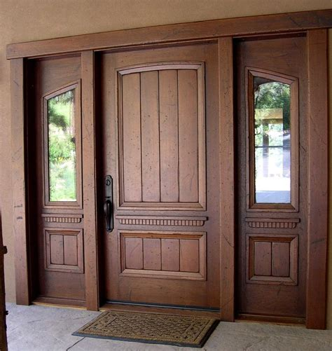 front door design photos 25 best ideas about front door design on