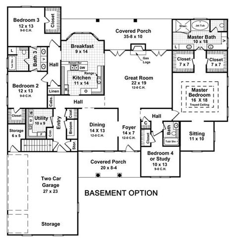 finished basement house plans house plans with finished basement smalltowndjs