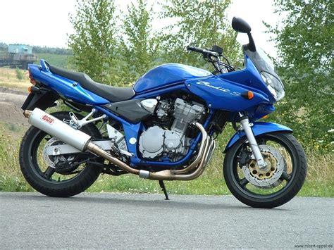 2000 Suzuki Bandit 600 by Suzuki Gsf Bandit 600s 2000 2004