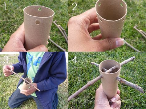 easy bird feeder crafts for how to make a toilet paper roll bird feeder craft honey