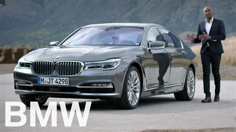 Bmw 7 Series by New Bmw 7 Series 2014 Autos Weblog