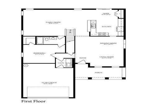popular floor plans miscellaneous ranch home floor plans popular floor plans