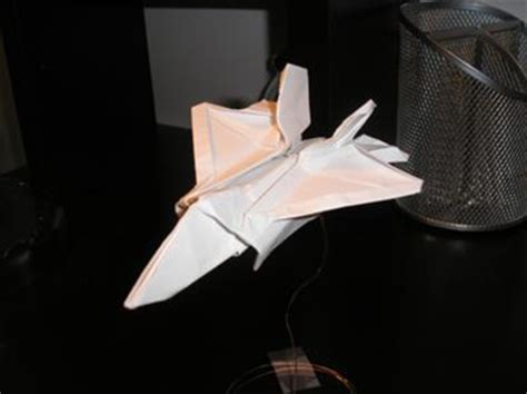 origami f 22 raptor your origami photos